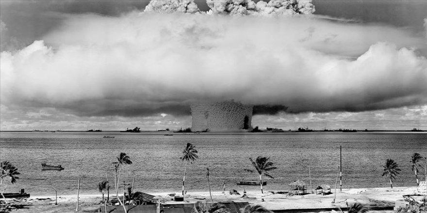 Marshall Adaları'ndaki radyasyon oranı Çernobil'den bin kat fazla