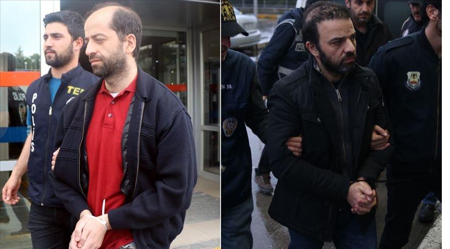 FETÖ elebaşının yeğenlerine 12'şer yıl hapis