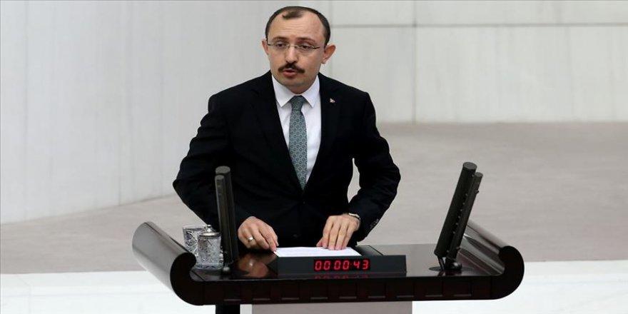 Türkiye haklarından vazgeçmeyecektir'
