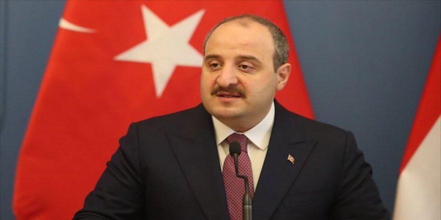 127 araştırmacı Türkiye'nin başarı hikayesinin parçası olmaya hak kazandı'