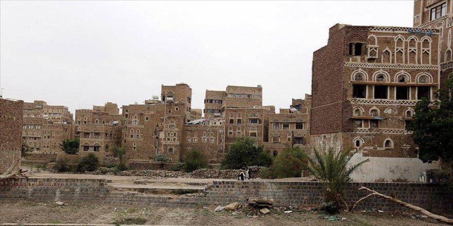 AFAD heyeti Yemen'de insani yardım faaliyetlerini görüştü