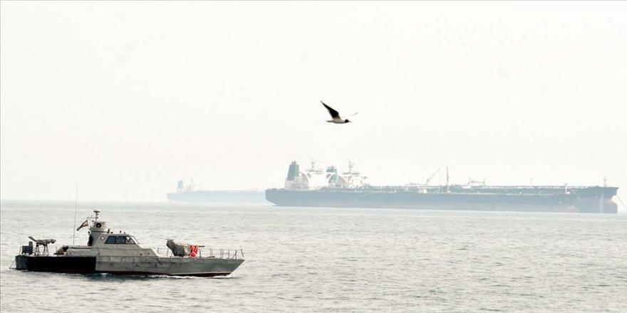 İran'ın Hürmüz'de alıkoyduğu tanker 'kaybolan tankerle' aynı adı taşıyor