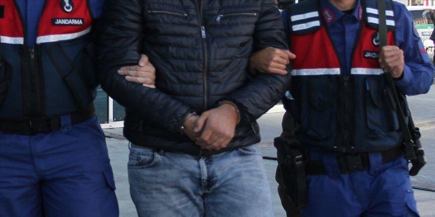 PKK'nın dağ kadrosundaki terörist yakalandı