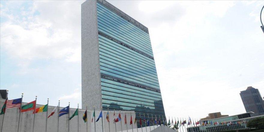 BM'den İdlib'de 'savaş suçu' uyarısı