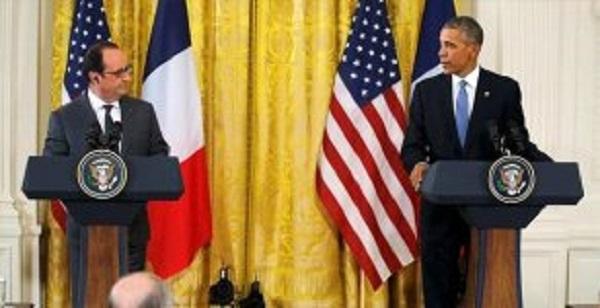 Obama: Türkiye'nin Kendi Topraklarını Savunma Hakkı Var