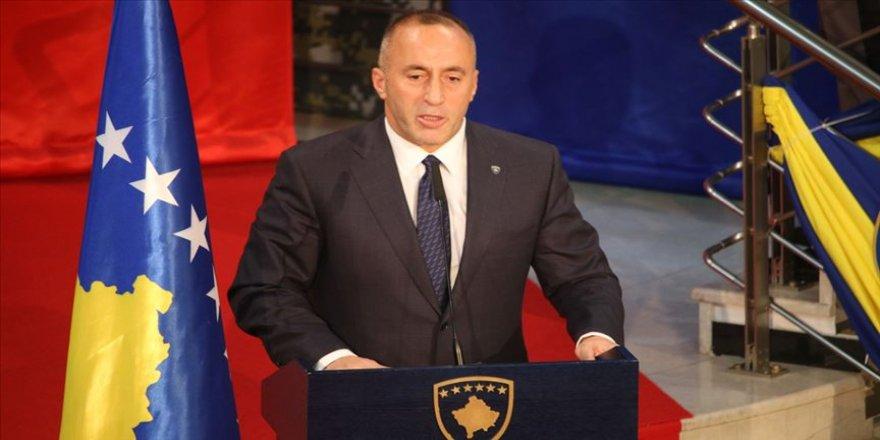 Ramush Haradinaj istifa etti
