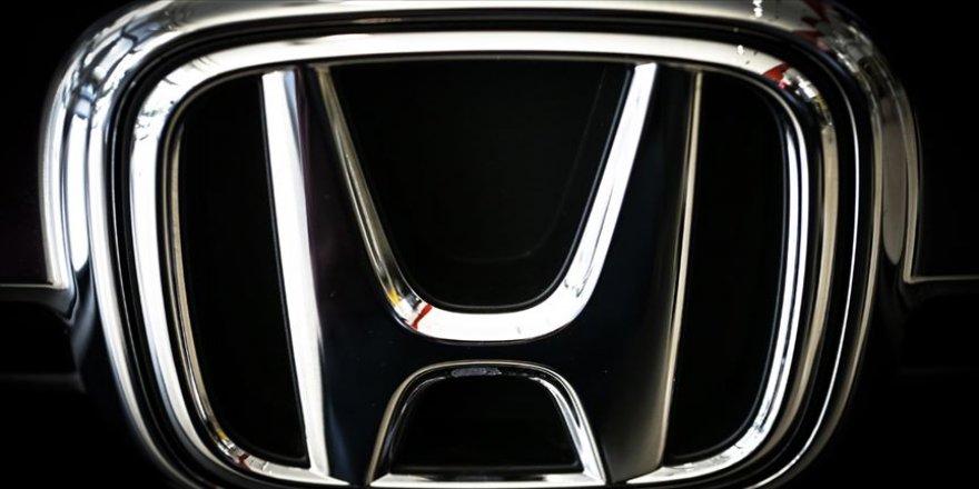 Honda binlerce aracını geri çağırdı