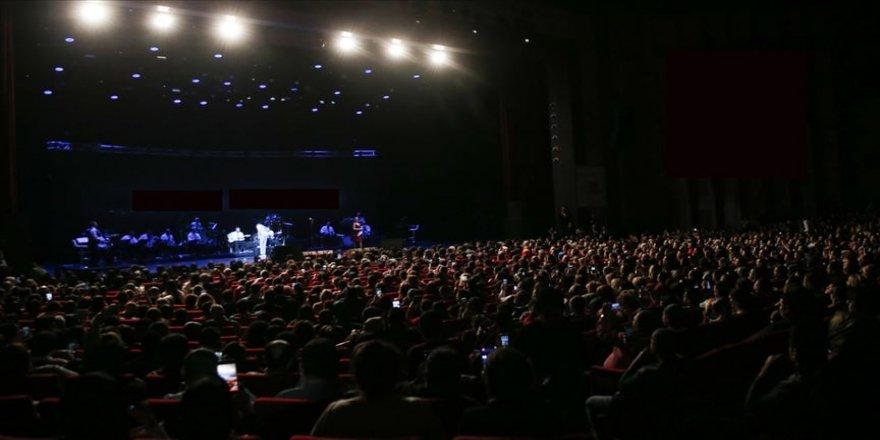 Iraklı şarkıcı Kadim El Saher, İstanbul'da konser verecek