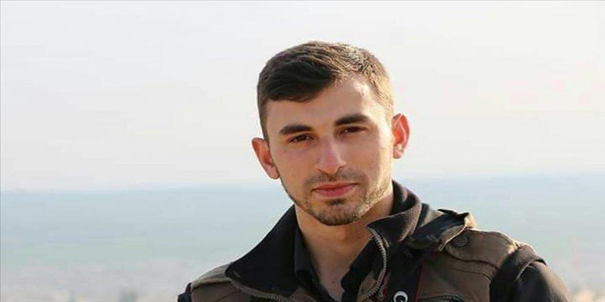 İdlib'in sesini duyuran Enes Diyab Rus saldırısında öldü