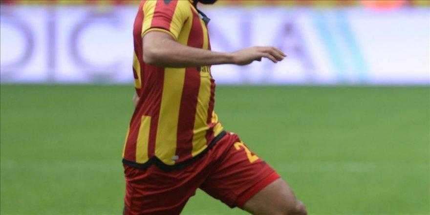 Yeni Malatyaspor, Ghaylen Chaaleli'yi transfer etti