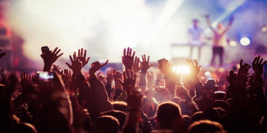 Gebze yaz konserleri başlıyor