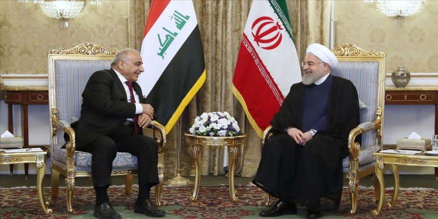 İran savaş başlatan taraf olmayacak