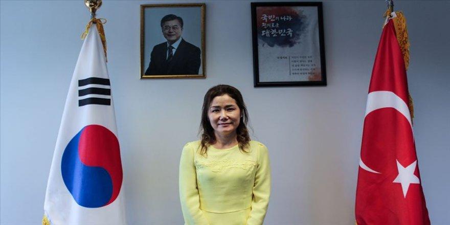 '2020 Türkiye-Kore turizm yılı olsun'