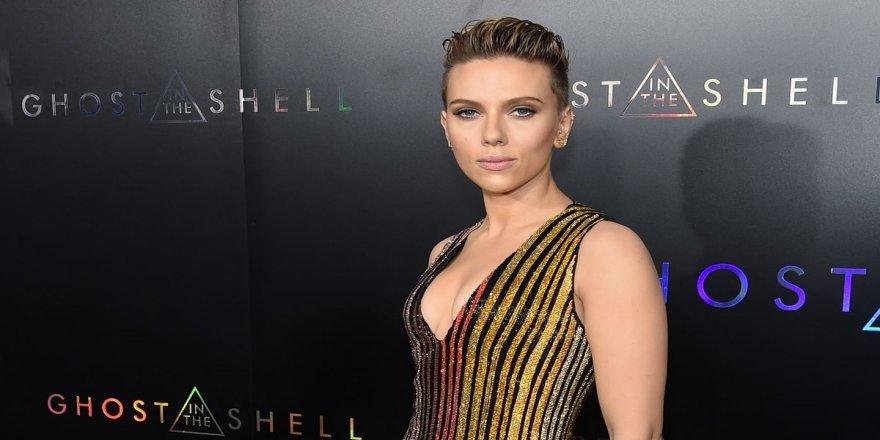 Scarlett Johansson'ın 11 karatlık nişan yüzüğü