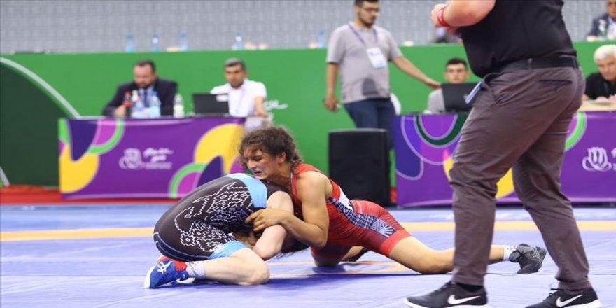 Türk sporculardan EYOF'ta 6 madalya