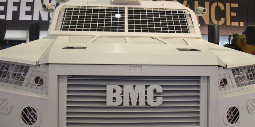 BMC, rekor artışla devler listesinde