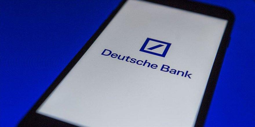 Deutsche Bank'tan ikinci çeyrekte 3,15 milyar avro zarar