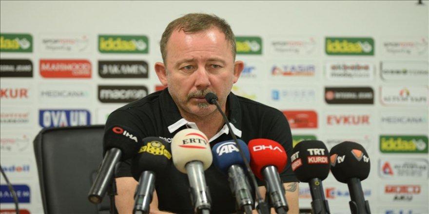 Yalçın: Olimpija Ljubljana elenmeyecek bir takım değil