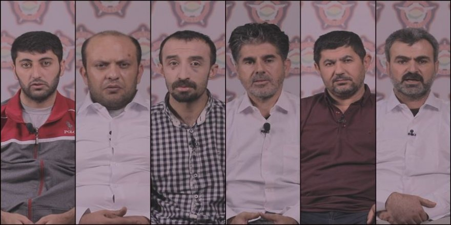 Erbil'deki saldırı Kandil'de planlandı
