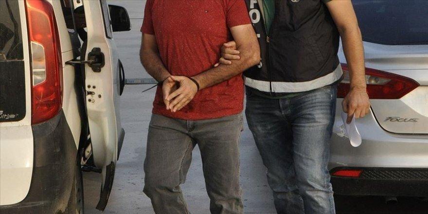 9 TÜBİTAK çalışanı gözaltına alındı