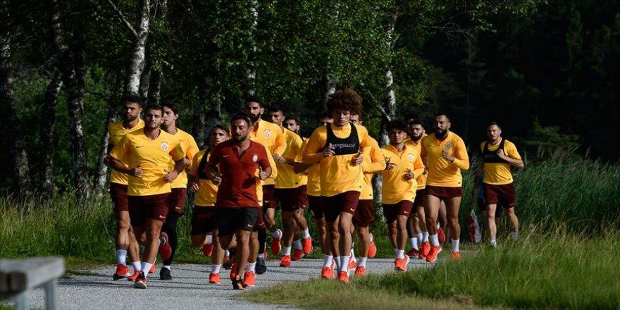 Galatasaray, Bordeaux ile karşılaşacak