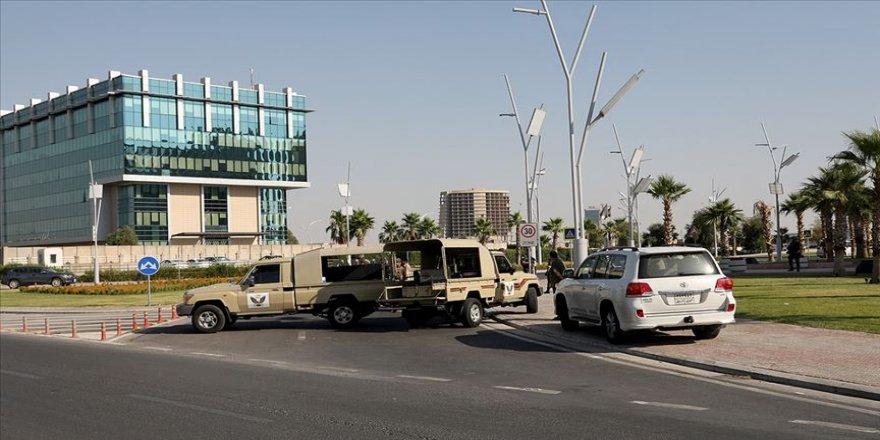 Erbil'deki saldırının faillerinden birinin daha kimliği açıklandı