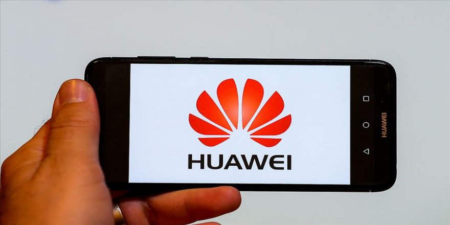 ABD, Huawei'ye 90 gün daha süre verdi