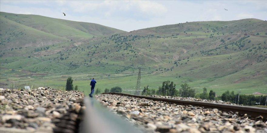 Irak demir yoluyla Türkiye'ye bağlanmayı planlıyor