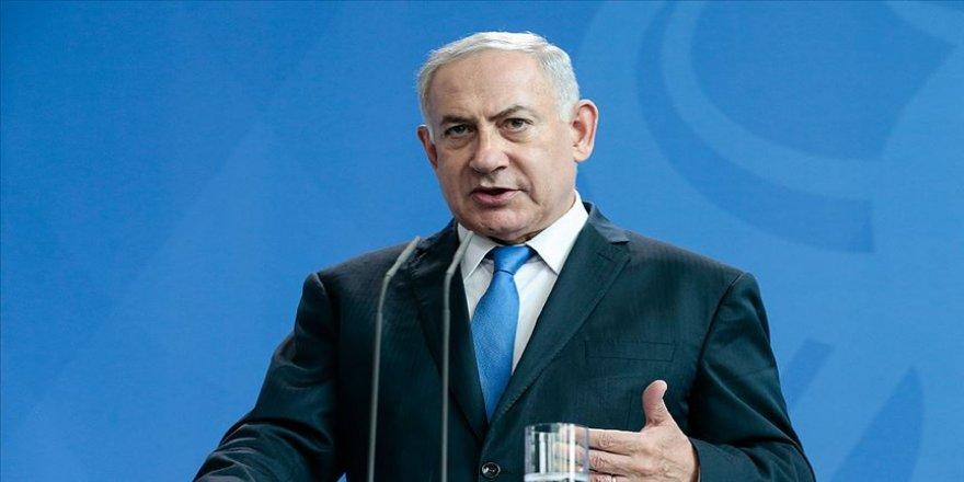 Netanyahu: Yahudi yerleşim birimleri sonsuza kadar kalacak