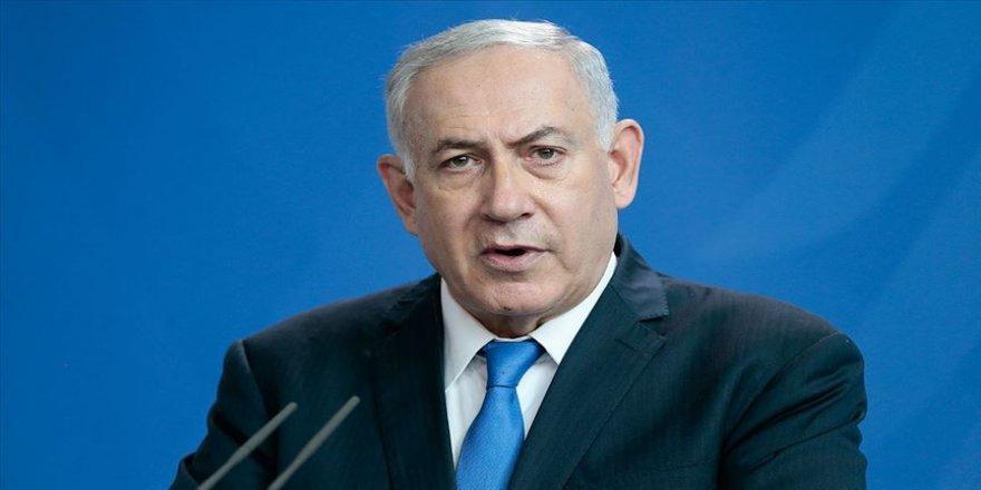'Kuzeyde İran ve Hizbullah'a karşı çalışıyoruz'