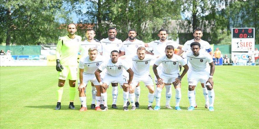 Medipol Başakşehir-Olympiakos maçına İsrailli hakem