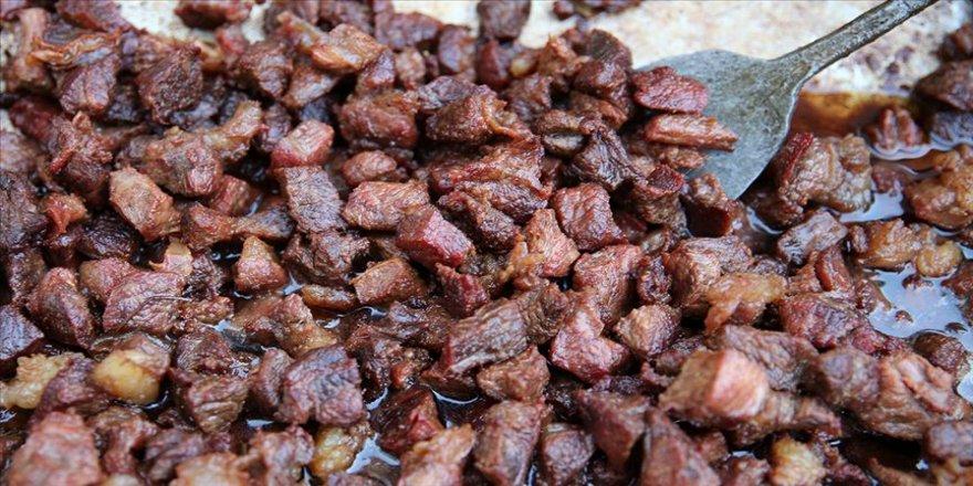 Bayramda aşırı et tüketimiyle sağlığınız riske girmesin