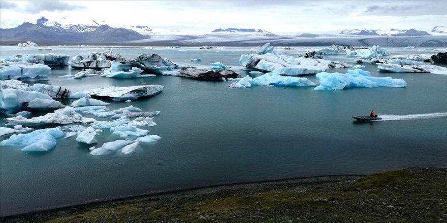 Deniz suyu seviyesindeki artış 1960'larda başlamış