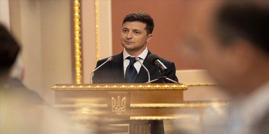 Ukrayna Devlet Başkanı Zelenskiy Türkiye'ye gelecek