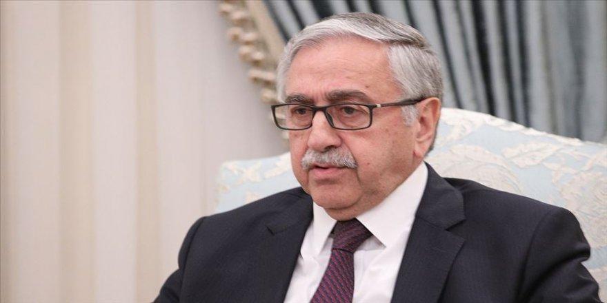 'Kıbrıslı Türkler ile Rumlar arasında barışçıl ilişkiler mümkün'