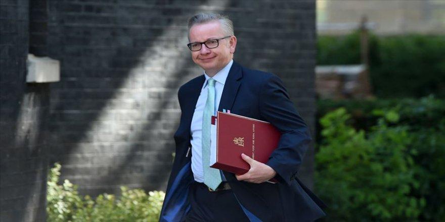 İngiliz hükümetinden AB'ye müzakere eleştirisi