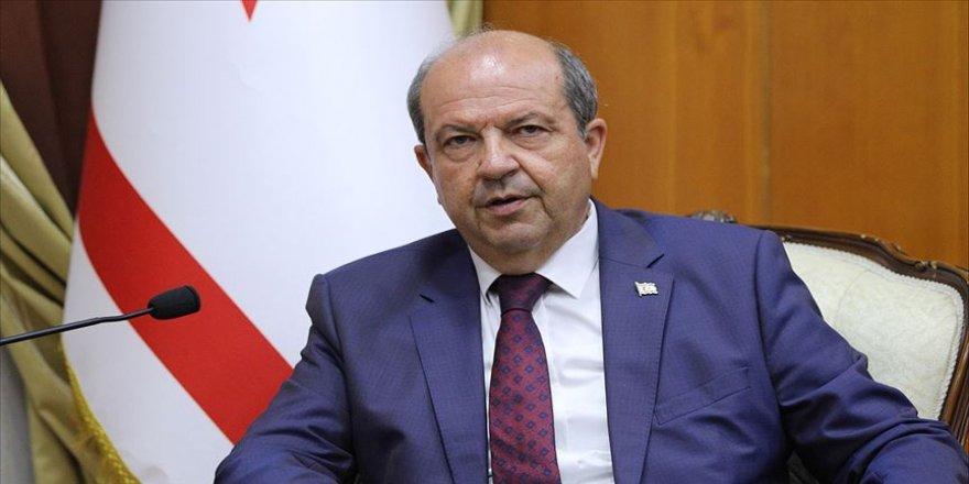 Tatar: Türk hükümetinin kararlılığı bizim için önemli