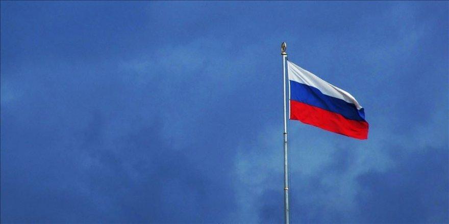 Rusya'da askeri birlikte patlama: 2 ölü