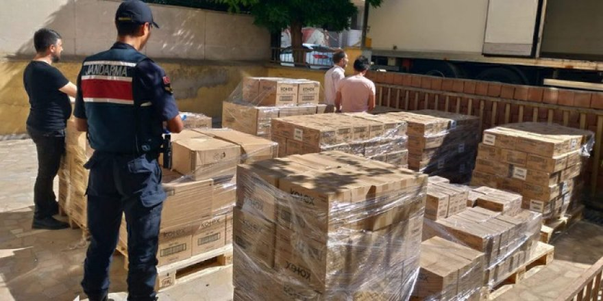 200 bin liralık hırsızlık