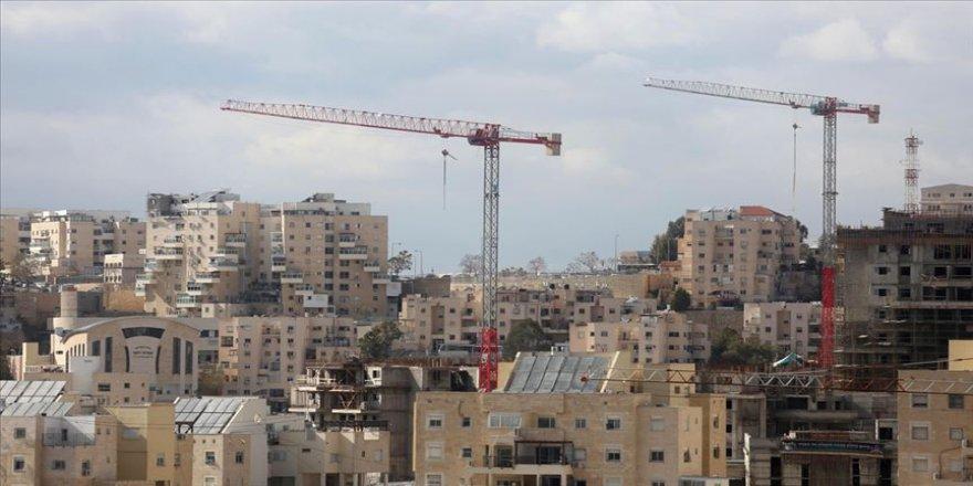 İsrail'in yerleşim birimleri Batı Şeria'yı parçalıyor