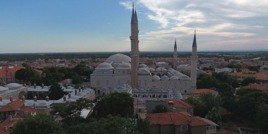 Fatih'in eğitim aldığı medresenin restorasyonu tamamlandı