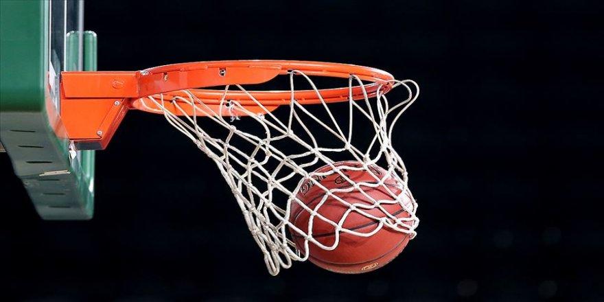 Türkiye U16 Basketbol Takımı çeyrek finalde