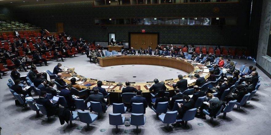 Pakistan'dan BMGK'ye Cammu Keşmir konusunda acil toplanma çağrısı