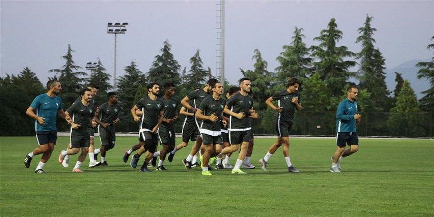 Denizlispor'da 9 sezon sonra Süper Lig heyecanı