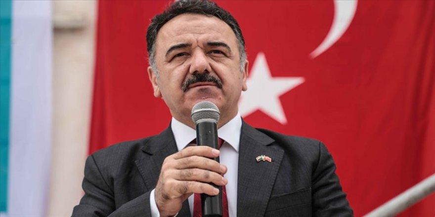 'Türkiye ile Sudan daha da yakınlaşacak'