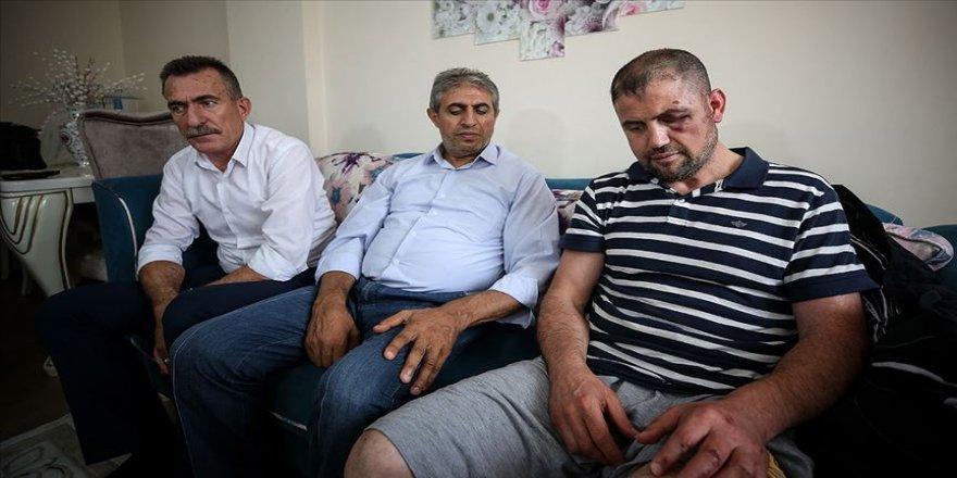 Gazinin kafede darbedildiği iddiasına 3 tutuklama