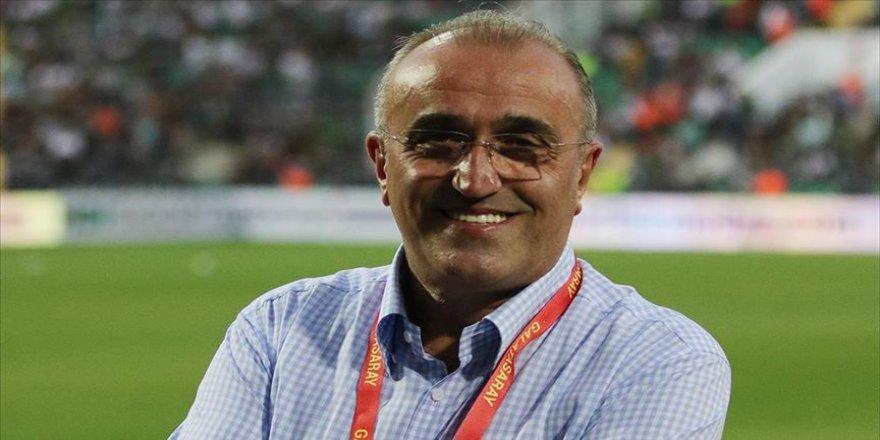 Galatasaray Kulübü İkinci Başkanı Albayrak'tan Falcao açıklaması