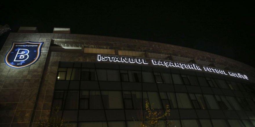 Medipol Başakşehir'de 'yeni vizyon, aynı hedef'
