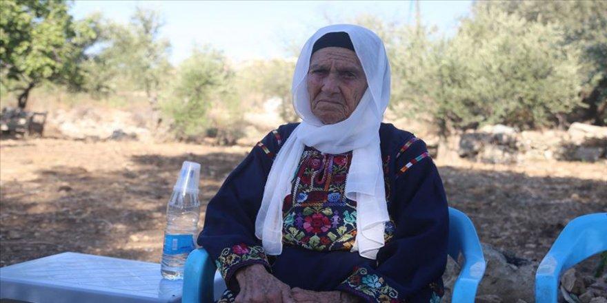 Tlaib'in büyükannesi: Gelebilseydi ona koyun kesecektim