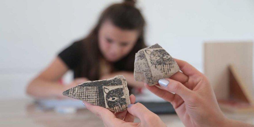 Domuztepe'deki iskan, Göbeklitepe'den bin yıl sonra başlamış'